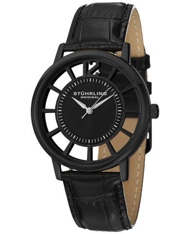 Stuhrling Men's Quartz Watch M14585