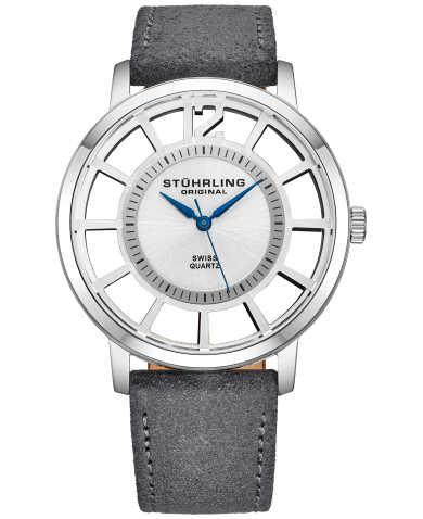Stuhrling Men's Quartz Watch M14589