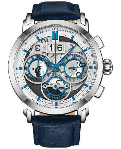 Stuhrling Men's Quartz Watch M14591