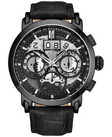 Stuhrling Men's Quartz Watch M14593