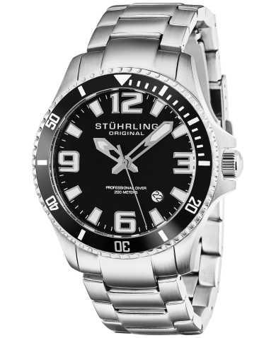 Stuhrling Men's Quartz Watch M14595