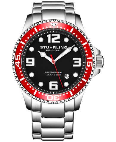 Stuhrling Men's Quartz Watch M14597