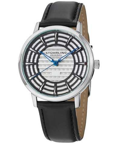 Stuhrling Men's Quartz Watch M14598