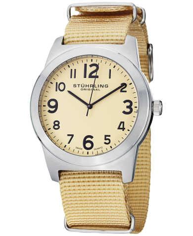 Stuhrling Men's Quartz Watch M14599