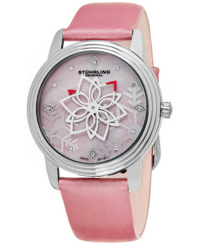 Stuhrling Women's Quartz Watch M14600