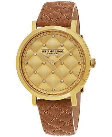 Stuhrling Women's Quartz Watch M14611