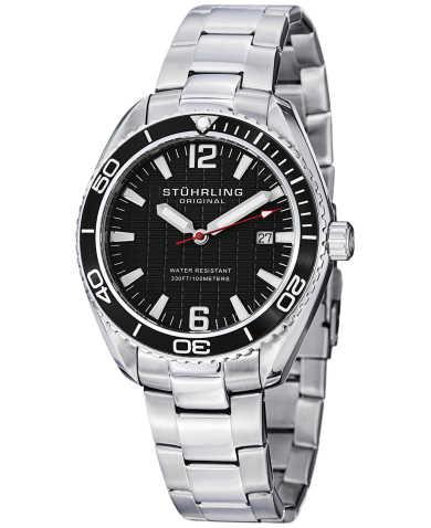 Stuhrling Men's Quartz Watch M14618