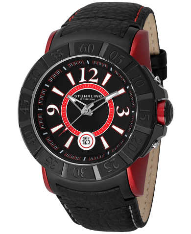 Stuhrling Men's Quartz Watch M14621