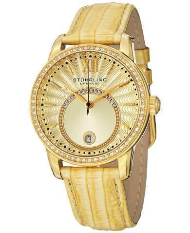 Stuhrling Women's Quartz Watch M14622