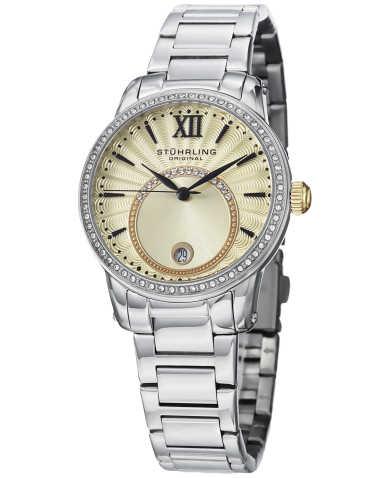Stuhrling Women's Quartz Watch M14623