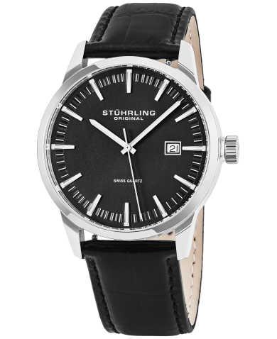 Stuhrling Men's Quartz Watch M14627