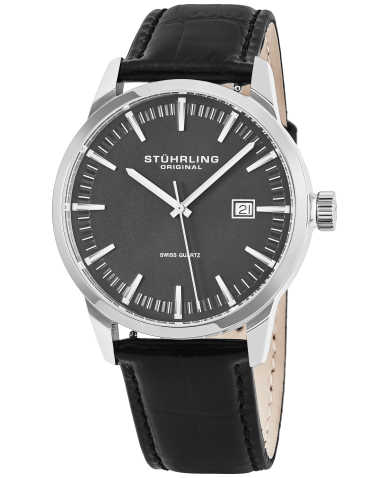 Stuhrling Men's Quartz Watch M14628