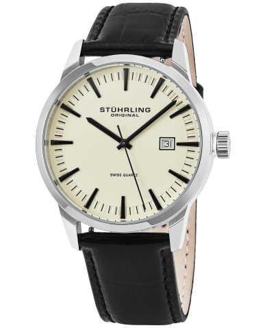 Stuhrling Men's Quartz Watch M14629
