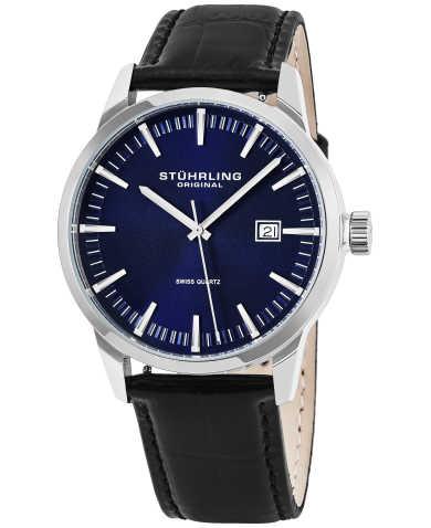 Stuhrling Men's Quartz Watch M14630