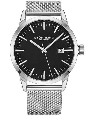 Stuhrling Men's Quartz Watch M14631
