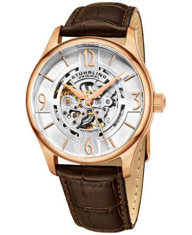 Stuhrling Men's Automatic Watch M14637