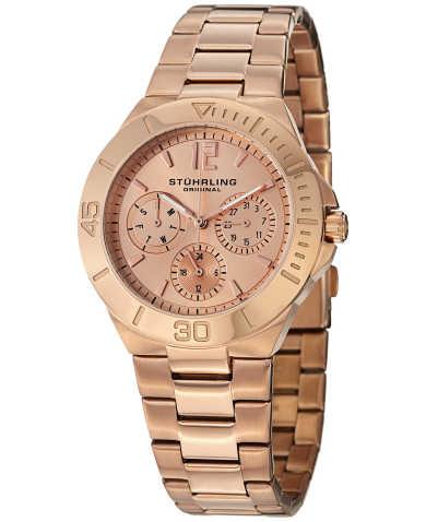 Stuhrling Women's Quartz Watch M14638