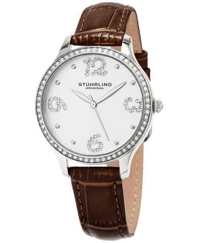 Stuhrling Women's Quartz Watch M14643