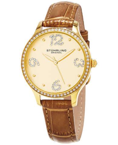 Stuhrling Women's Quartz Watch M14646