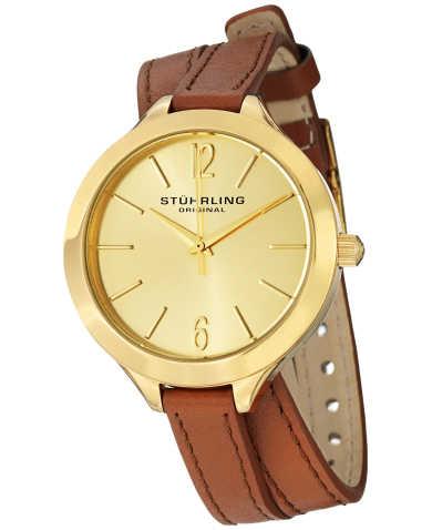 Stuhrling Women's Quartz Watch M14660