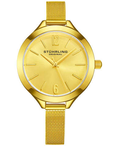Stuhrling Women's Quartz Watch M14662