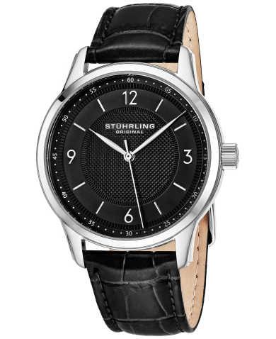 Stuhrling Men's Quartz Watch M14665