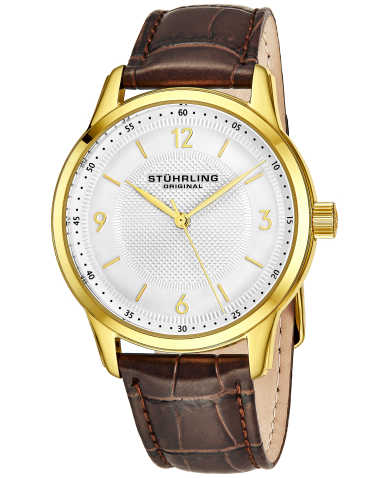 Stuhrling Men's Quartz Watch M14666