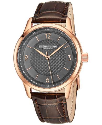 Stuhrling Men's Quartz Watch M14667