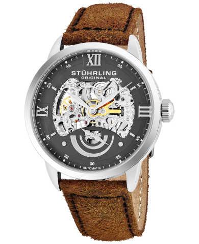 Stuhrling Men's Automatic Watch M14669