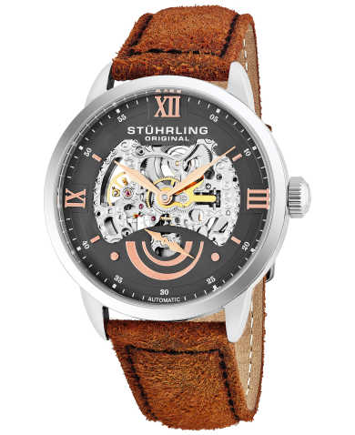 Stuhrling Men's Automatic Watch M14670