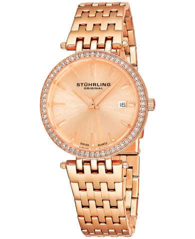 Stuhrling Women's Quartz Watch M14673
