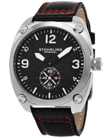 Stuhrling Men's Quartz Watch M14674