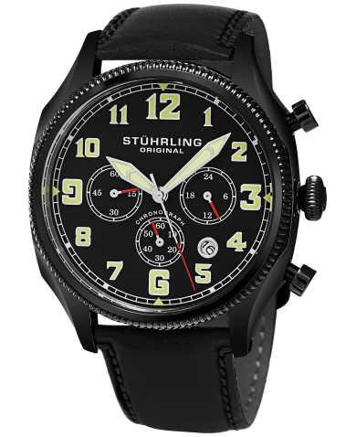 Stuhrling Men's Quartz Watch M14675