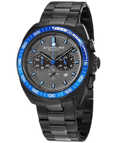 Stuhrling Men's Quartz Watch M14676