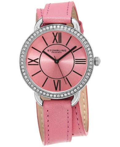 Stuhrling Women's Quartz Watch M14677