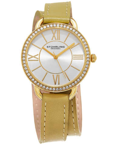 Stuhrling Women's Quartz Watch M14678