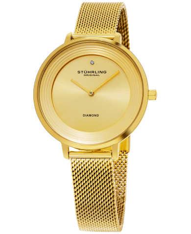 Stuhrling Women's Quartz Watch M14681
