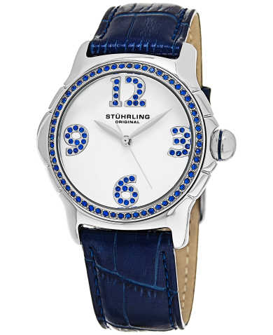 Stuhrling Women's Quartz Watch M14682