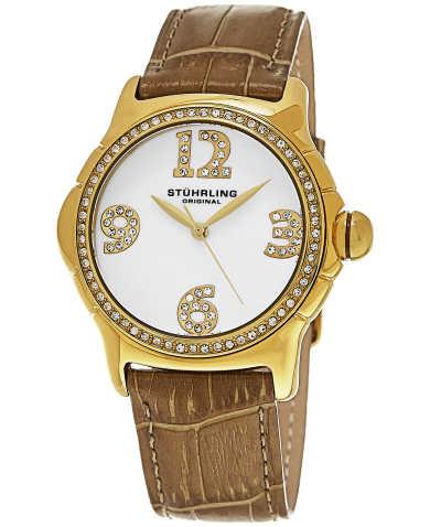 Stuhrling Women's Quartz Watch M14685