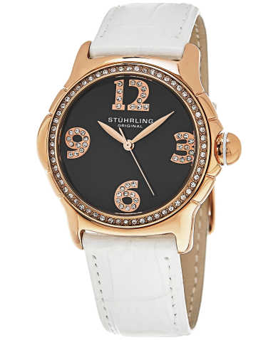 Stuhrling Women's Quartz Watch M14686