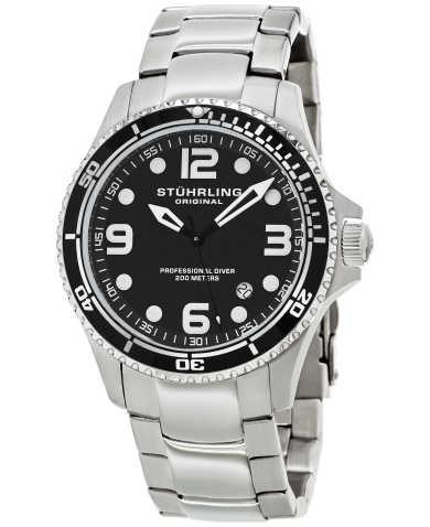 Stuhrling Men's Quartz Watch M14687