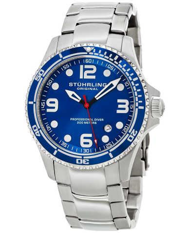 Stuhrling Men's Quartz Watch M14688