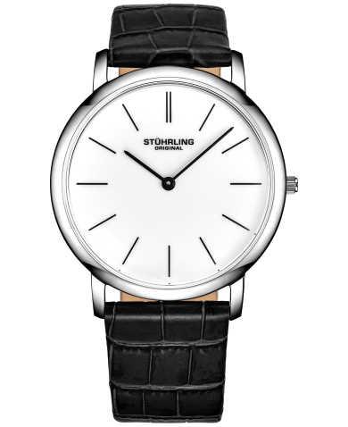 Stuhrling Men's Quartz Watch M14691