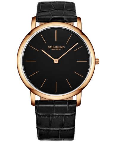 Stuhrling Men's Quartz Watch M14693