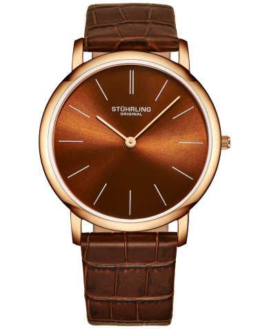 Stuhrling Men's Quartz Watch M14694