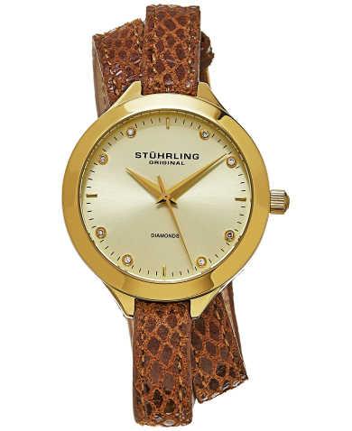 Stuhrling Women's Quartz Watch M14698