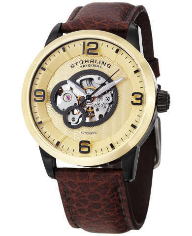 Stuhrling Men's Automatic Watch M14702