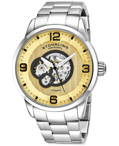 Stuhrling Men's Automatic Watch M14703