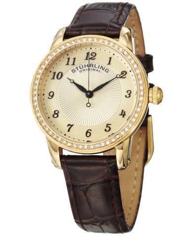 Stuhrling Women's Quartz Watch M14708