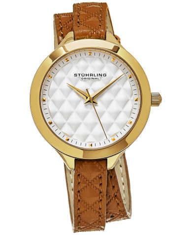 Stuhrling Women's Quartz Watch M14713